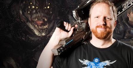 Rod Fergusson explica por qué <em>Gears of War</em> es tan exitoso en Latinoamérica