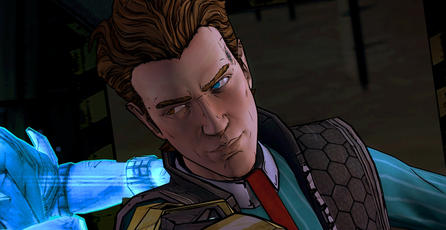 Liberan trailer del nuevo episodio de <em>Tales from the Borderlands</em>