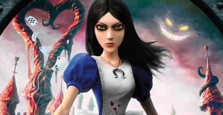 American McGee quiere hacer un nuevo juego de <em>Alice</em>