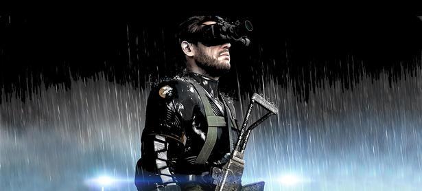 Lanzan trailer de la historia de <em>Metal Gear</em> con PlayStation