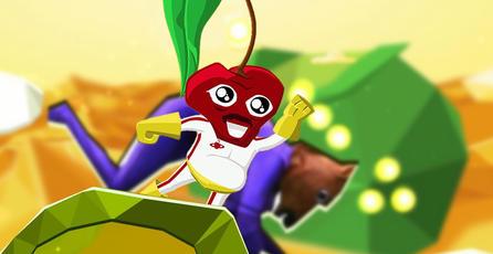 El juego más divertido para Kinect es también el más feo