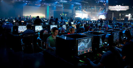 Adquiere el paquete con mercancía oficial de BlizzCon 2015 sin asistir al evento