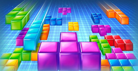 Cuando estoy estresado juego Tetris y tú también deberías hacerlo