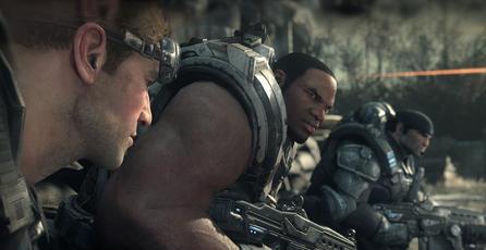 <em>Gears of War: Ultimate Edition</em> fue un entrenamiento para <em>Gears 4</em>