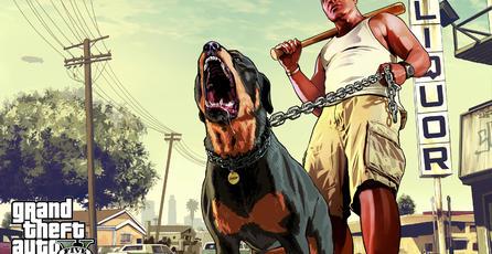 <em>Grand Theft Auto</em> distribuye 220 millones de copias