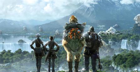 <em>Final Fantasy XIV </em>tiene más de 5 millones de jugadores