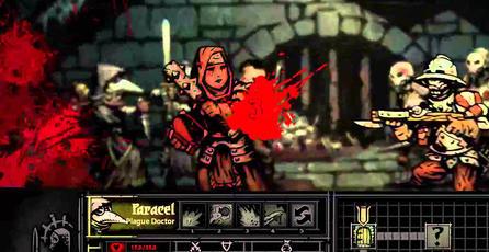 Hacen opcionales características controvertidas de <em>Darkest Dungeon</em>