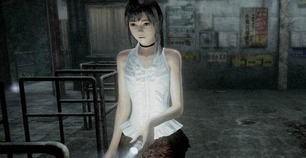 <em>Fatal Frame: Maiden of Black Water</em> será free-to-start