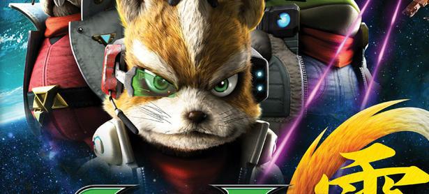 <em>Star Fox Zero </em>ya tiene fecha de lanzamiento
