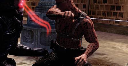 <em>Devil's Third</em> llegará en diciembre a Wii U