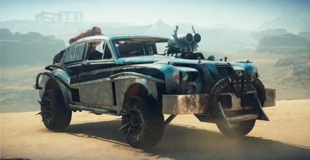 Mad Max: Comercial de TV