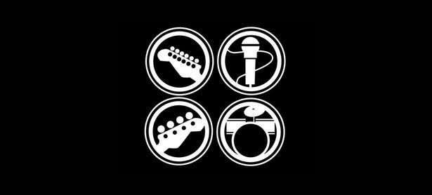 <em>Rock Band 4</em> requiere un adaptador para instrumentos en Xbox One