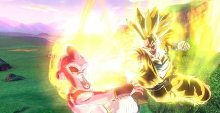 Anuncian torneo mundial de <em>Dragon Ball Xenoverse</em>