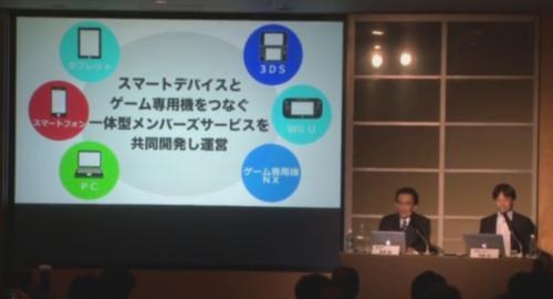 La sinergia de plataformas, clave en la estrategia de Nintendo