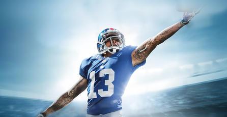 <em>Madden NFL 16</em>
