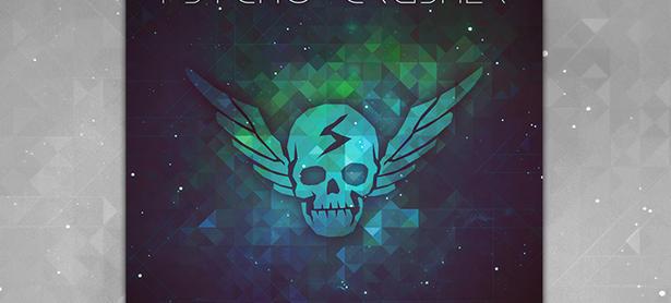Artista chileno Psycho Crusher se prepara para lanzar su nuevo disco