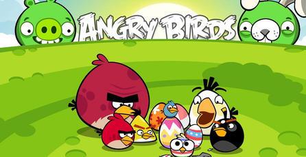 Estudio de <em>Angry Birds</em> recorta a 260 empleados
