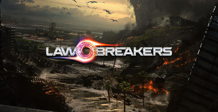 Cliff Bleszinski revela <em>Law Breakers</em>