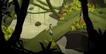 Nuevos screenshots de Lara Croft GO
