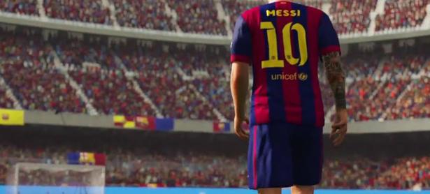 Revelan detalles del demo de <em>FIFA 16</em>