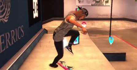 Conoce a los patinadores de <em>Tony Hawk's Pro Skater 5</em>