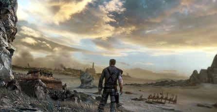 Presentan el contenido exclusivo de <em>Mad Max</em> para PS4
