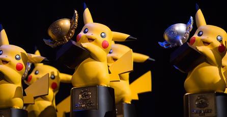 Galería de ganadores del Pokémon Pokémon World Championships 2015