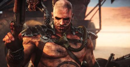 <em>Mad Max</em> correrá a 1080p en Xbox One y PS4