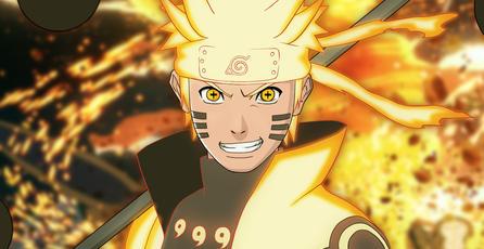 <em>Naruto Shippuden: Ultimate Ninja Storm 4</em> te hará sentir casi como en el anime
