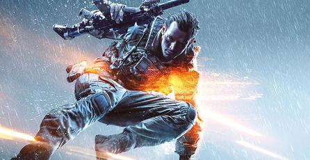 <em>Night Operations</em> de <em>Battlefield 4</em> debutará el 1 de septiembre