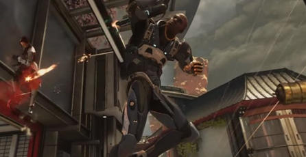 A Phil Spencer le gustaría que <em>LawBreakers</em> llegue a Xbox One