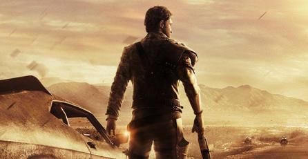 Microsoft regala consola Xbox One de <em>Mad Max</em>