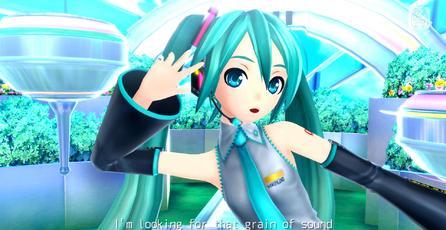 Anuncian <em>Hatsune Miku: Project Diva X</em> para PS4 y PS Vita