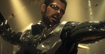 <em>Deus Ex: Mankind Divided</em> ya tiene fecha de lanzamiento