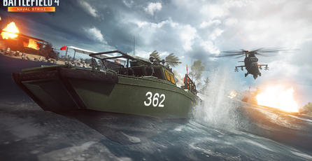 <em>Battlefield 4: Naval Strike</em> será gratuito en Xbox One con EA Access