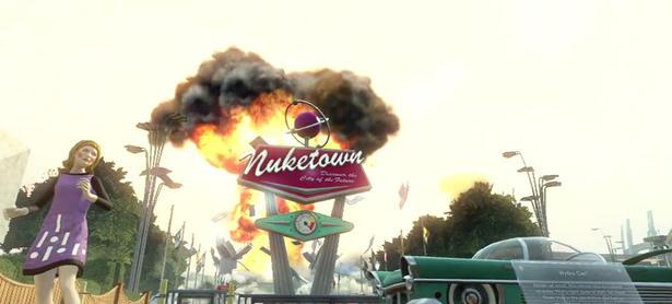 Nuketown estará de vuelta en <em>Call of Duty: Black Ops III</em>