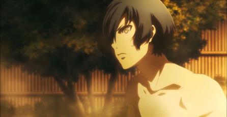 Anuncian Blu-ray de <em>Persona 3: The Movie No.3 Falling</em>