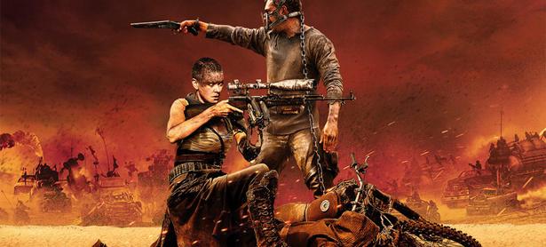 Colección completa de películas de <em>Mad Max</em> llegará a Steam