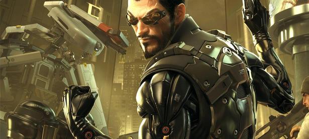 Muestran edición de colección de <em>Deus Ex: Mankind Divided</em>