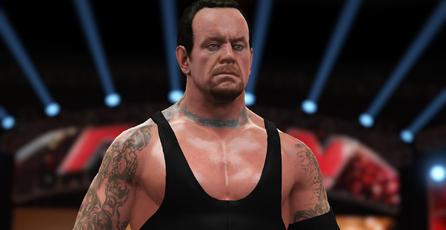 Ve el nuevo roster para <em>WWE 2K16</em>
