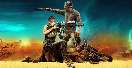 Películas de <em>Mad Max</em> ya están disponibles en Steam