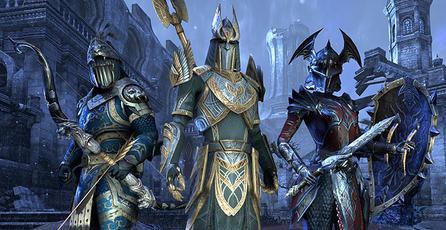 Llega la primera expansión para <em>The Elder Scrolls Online</em> en PC
