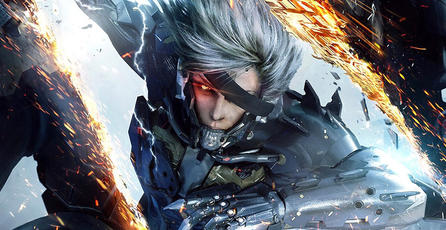 <em>Metal Gear Rising: Revengeance</em>