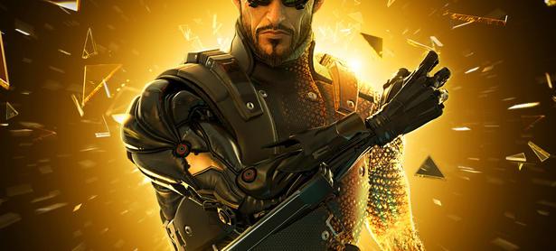 <em>Deus Ex: Human Revolution</em> podría ser retrocompatible en Xbox One
