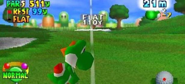 Actualización del contenido descargable de Nintendo