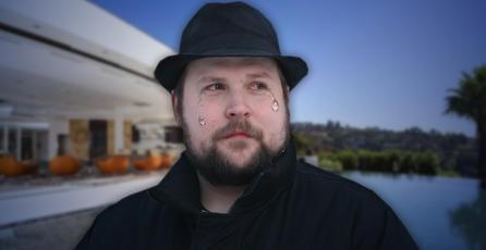 El pobre y multimillonario Notch, creador de <em>Minecraft</em>