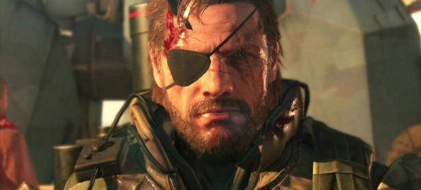 Servidores de <em>Metal Gear Solid V: Phantom Pain</em> siguen con problemas