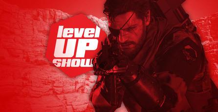 ¿<em>Metal Gear Solid V</em> es el juego del año?