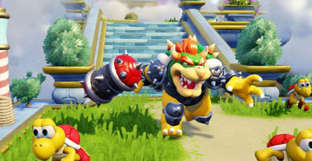 Fox y Kirby estuvieron cerca de llegar a <em>Skylanders SuperChargers</em>
