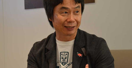 Miyamoto explica cómo creó el primer nivel de <em>Super Mario Bros.</em>